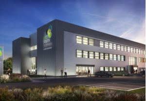 Willmott Dixon gets £10m landmark UTC South Durham