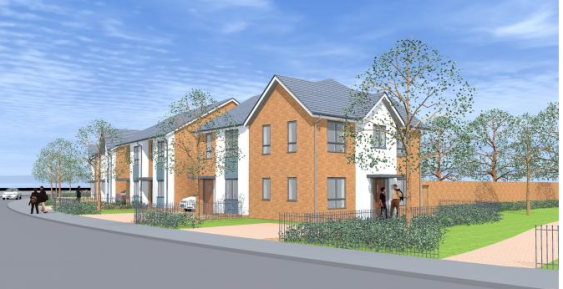 Wates gets £5.6m job to build new homes in Coventry