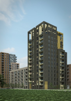 Ardmore lands £48m resi deal in Lewisham