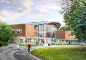Willmott Dixon appointed for £20m University of Warwick hub