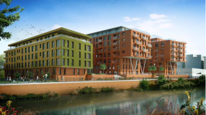 Go-ahead for £75m Salford PRS scheme