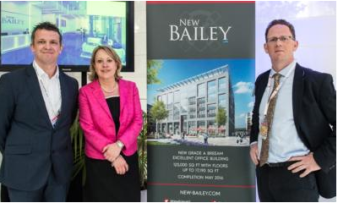Architects announced for next phases of New Bailey