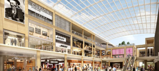 Work go-ahead for £440m Westgate Oxford centre