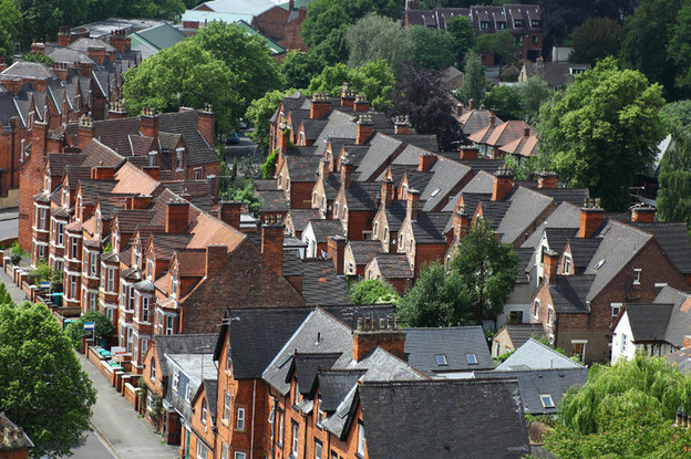 700,000 new homes under this government