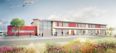 Morgan Sindall selected for £5.2m schools contract