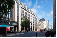 Kier wins £34.5m Victoria redevelopment contract