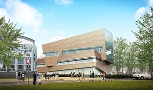 Building work to start on Durham University job