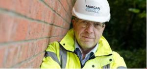 Morgan Sindall gets £1.4m job for UEA accommodation scheme