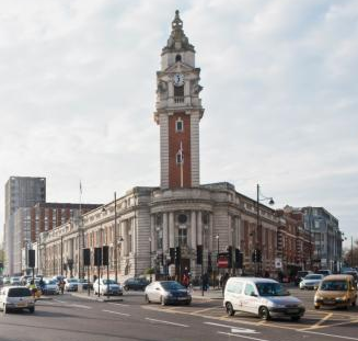 Planning applications submitted for Lambeth regeneration project